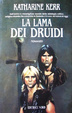 Cover of La lama dei Druidi