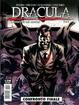 Cover of Dracula: L'esercito dei mostri n. 3