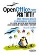 Cover of Openoffice.org per tutti
