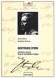 Cover of Gertrude Stein. Identità e genere. Temi di una scrittura magica