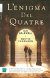 Cover of L'enigma del quatre