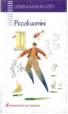 Cover of Piccoli uomini