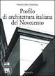 Cover of Profilo di architettura italiana del Novecento