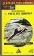 Cover of Il paese del diavolo