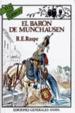 Cover of El Baron de Munchausen