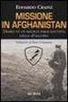 Cover of Missione in Afghanistan