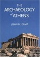 Cover of The Archaeology of Athens