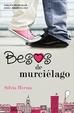Cover of Besos de murciélago