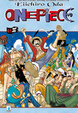 Cover of One Piece vol. 61