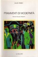 Cover of Frammenti di modernità