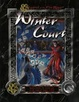 Cover of Winter Court: Kyuden Kakita, the Second Year of the Reign of Hantei XXXIX