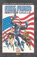 Cover of Nick Furia, agente de S.H.I.E.L.D.