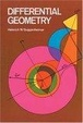 Cover of Differential Geometry