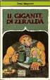 Cover of Il gigante di Zeralda