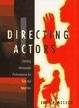 Cover of Directing Actors
