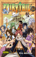 Cover of Fairy Tail #24