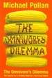 Cover of The Omnivore's Dilemma