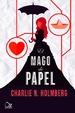Cover of El mago de papel