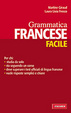 Cover of Grammatica francese facile