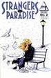 Cover of Strangers in paradise #1 (de 7)