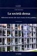 Cover of La società densa