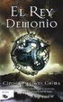Cover of El rey demonio/ The Demon King