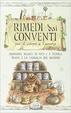 Cover of Rimedi dai conventi per il corpo e l'anima