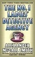 Cover of The No. 1 Ladies' Detective Agency