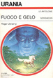 Cover of Fuoco e Gelo