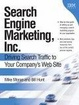 Cover of Search Engine Marketing, Inc.