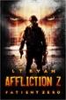 Cover of Affliction Z: Patient Zero