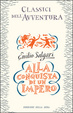 Cover of Alla conquista di un impero
