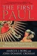 Cover of The First Paul