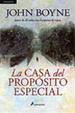 Cover of La casa del propósito especial