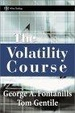 Cover of The Volatility Course