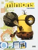 Cover of Minions