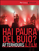 Cover of Hai paura del buio?