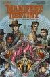 Cover of Manifest Destiny vol. 2
