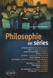 Cover of Philosophie en séries