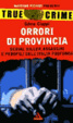 Cover of Orrori di provincia