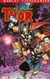 Cover of Thor Visionaries: Walter Simonson, Vol. 2