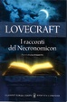 Cover of I racconti del Necronomicon