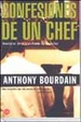 Cover of Confesiones de un chef = Kitchen Confidential