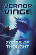 Cover of Zones of Thought