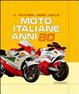 Cover of Il grande libro delle moto italiane anni '80