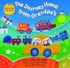 Cover of The Journey Home from Grandpa's