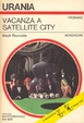 Cover of Vacanza a Satellite City