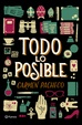 Cover of Todo lo posible