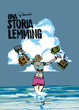 Cover of Una storia lemming