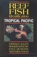 Cover of Reef Fish Identification - Tropical Pacific